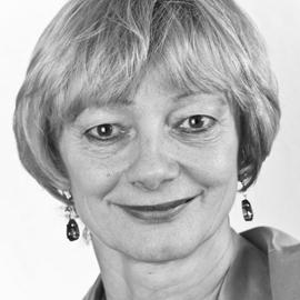 Sonja Student<br /> Vorstandsvorsitzende<br /> <br /> (Pädagogin, Autorin, Beraterin)