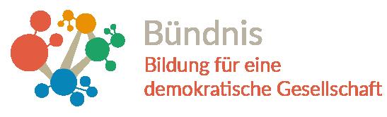 Vielfältig. Gemeinsam. Wirksam: Neuer Flyer zum Bündnis Bildung für eine demokratische Gesellschaft
