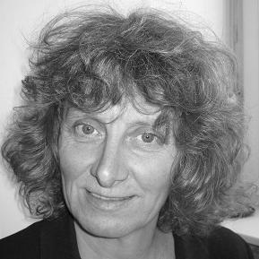Christa Kaletsch<br /> 2. Vorsitzende<br /> (Fortbildnerin, Beraterin)