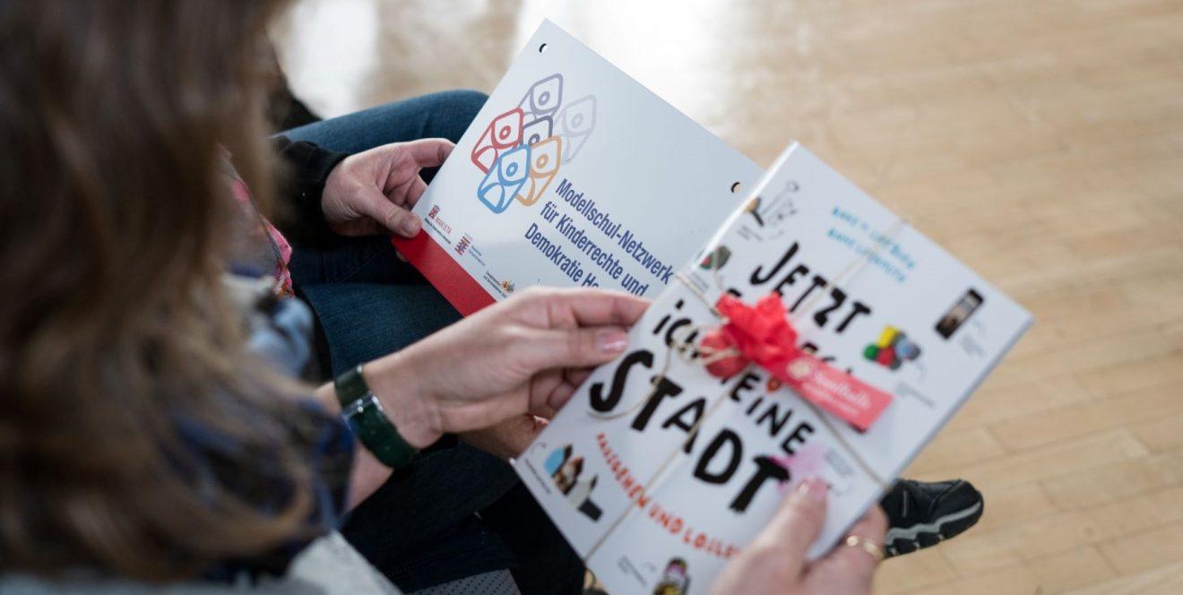 Neue Kinderrechteschulen in Hessen: Start der Ausbildung im November