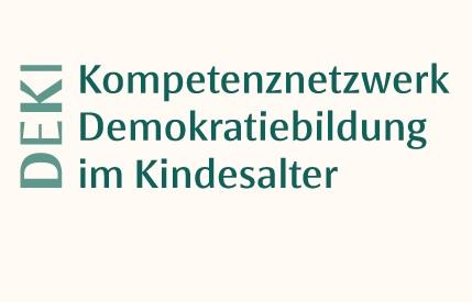 Fachtag zur Demokratiebildung im Kindesalter (DEKI)