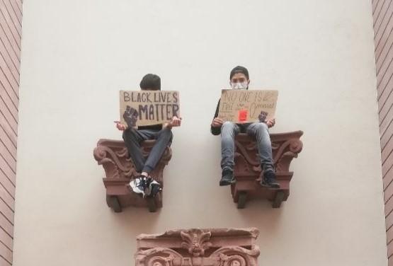 Demokratische Bildung gegen Rassismus