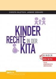 Buchneuerscheinung: Kinderrechte in der Kita